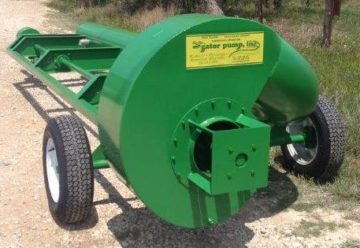 Contact GATOR Pump To Learn About Year End Specials